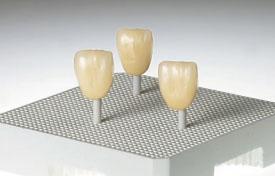 Ceramica dentara Japoneza Zeo Quick